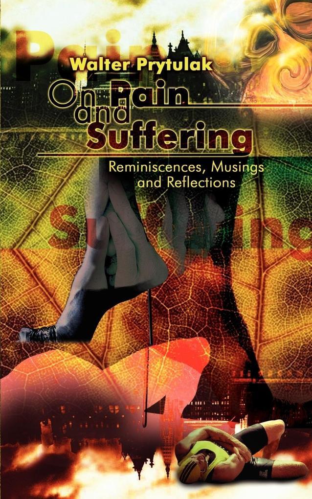 On Pain Suffering als Taschenbuch
