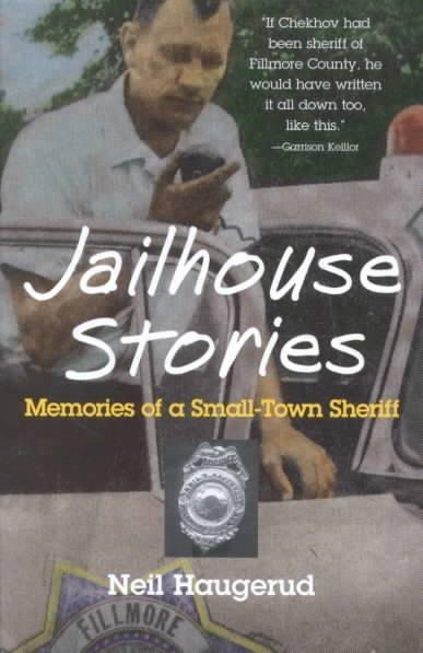 Jailhouse Stories als Taschenbuch
