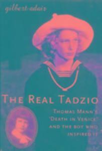 Real Tadzio als Taschenbuch