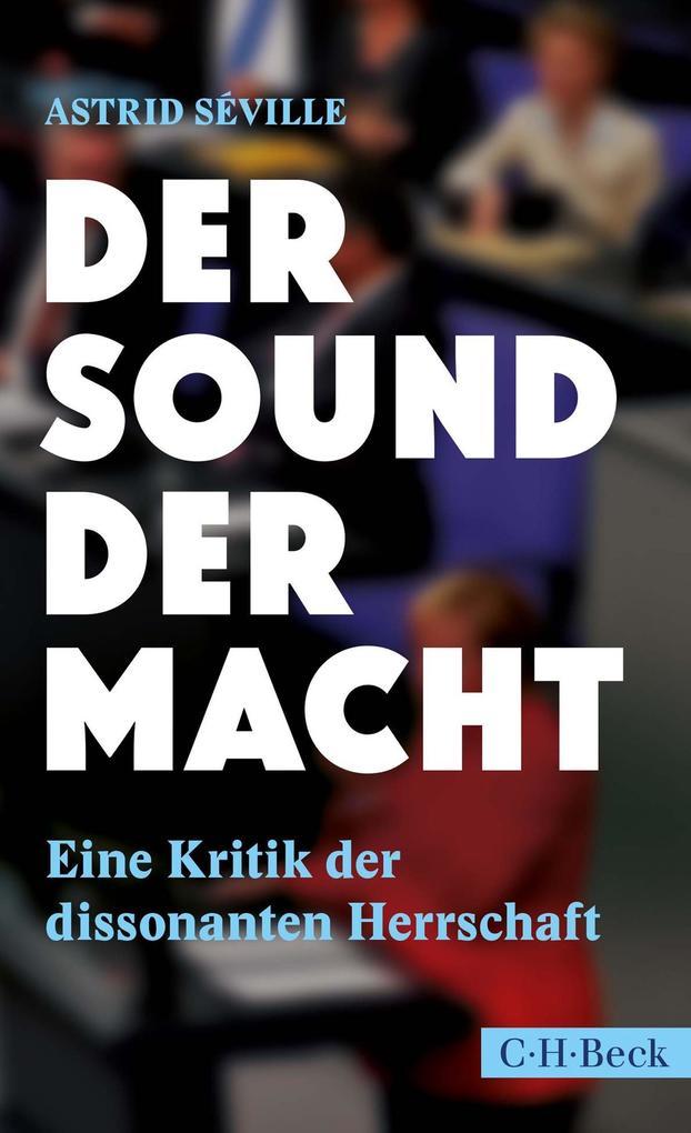 Der Sound der Macht als eBook epub