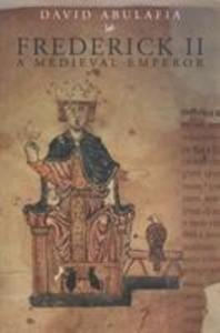 Frederick II als Taschenbuch