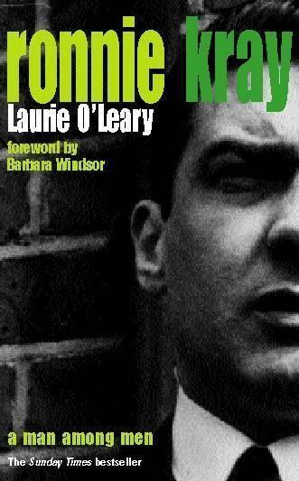 Ronnie Kray als Taschenbuch