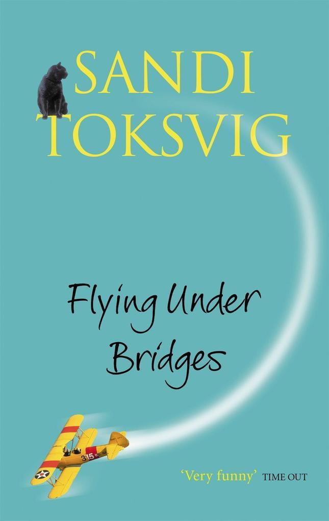 Flying Under Bridges als Taschenbuch