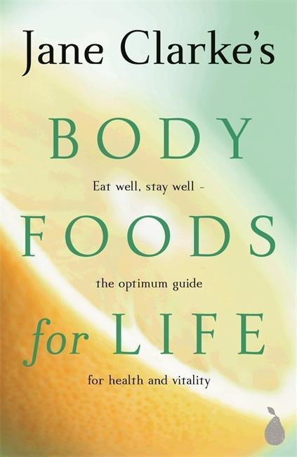 Body Foods For Life als Taschenbuch