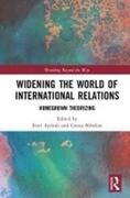 Widening the World of International Relations
