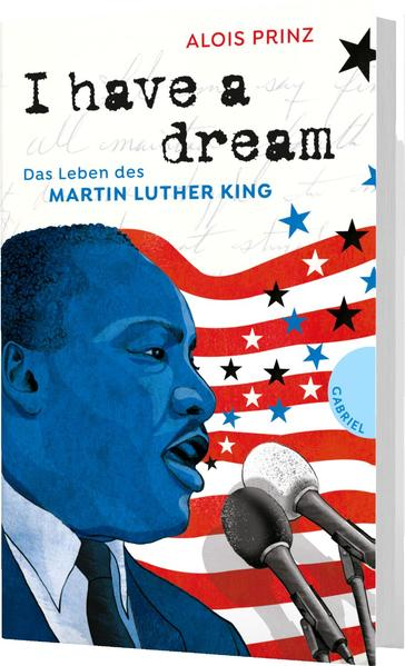 I have a dream als Buch (gebunden)