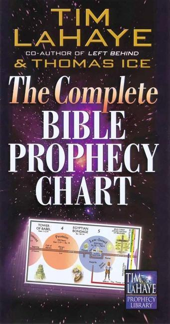 The Complete Bible Prophecy Chart als Sonstiger Artikel
