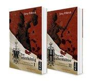 Der Dreißigjährige Krieg. Die große Roman-Reihe, Band 1 und 2 (Der Winterkönig / Der tolle Halberstädter) in einem Bundle