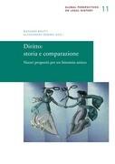 Diritto: storia e comparazione
