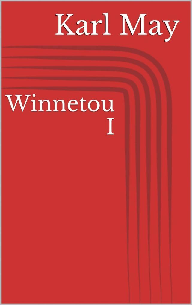 Winnetou I als eBook epub