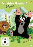 Der kleine Maulwurf - DVD 2