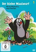 Der kleine Maulwurf - DVD 1