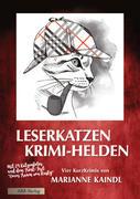 Leserkatzen - Krimi-Helden