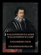 Wallenstein's Lager / Wallenstein's Camp