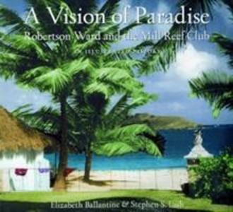 A Vision of Paradise als Buch (gebunden)
