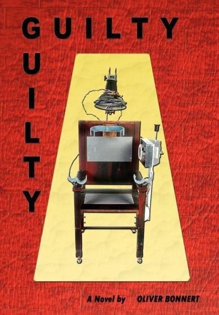 Guilty als Buch (gebunden)