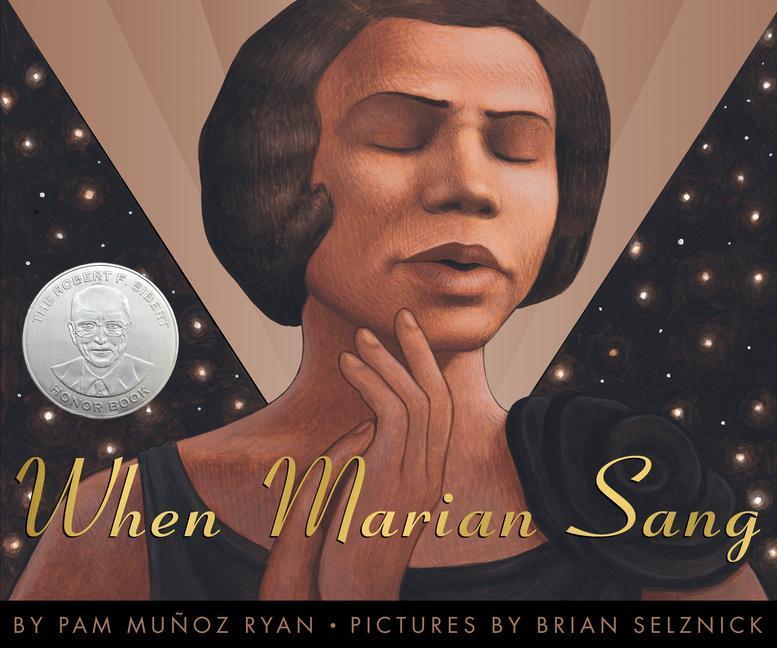 When Marian Sang: The True Recital of Marian Anderson als Buch (gebunden)