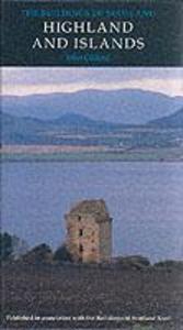 Highlands and Islands als Buch (gebunden)