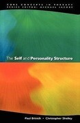 The Self and Personality Structure