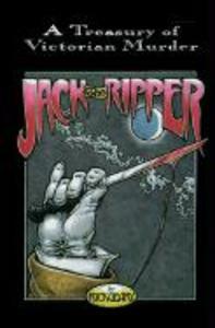 Jack The Ripper als Taschenbuch