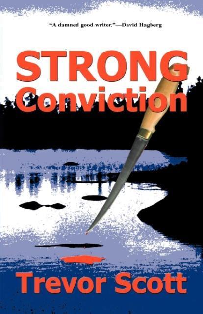 Strong Conviction als Taschenbuch