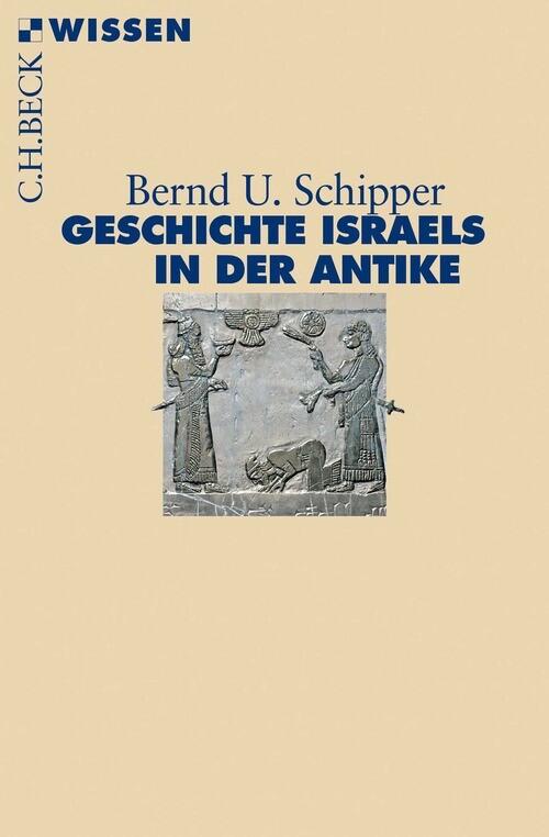 Geschichte Israels in der Antike als eBook epub