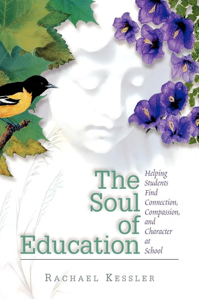 The Soul of Education als Taschenbuch