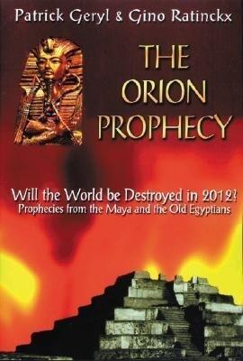 Orion Prophecy als Taschenbuch
