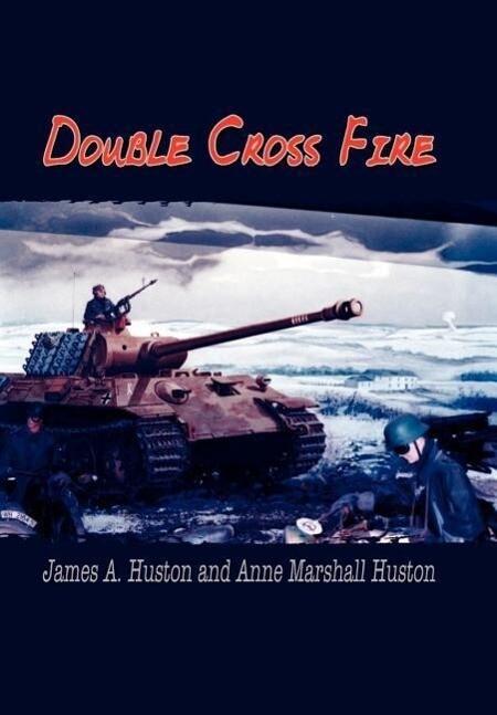 Double Cross Fire als Buch (gebunden)