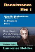 Renaissance Men I: 3 Plays