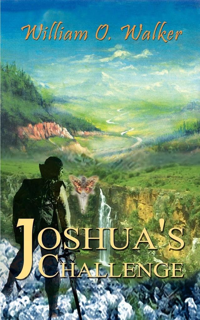 Joshua's Challenge als Taschenbuch
