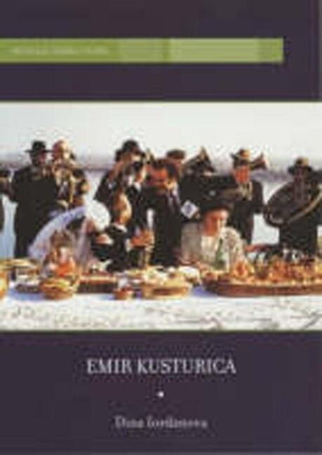 Emir Kusturica als Taschenbuch