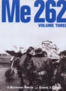 Me 262 als Buch (gebunden)