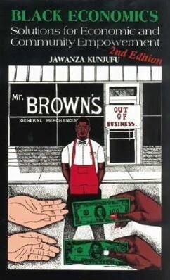 Black Economics als Taschenbuch