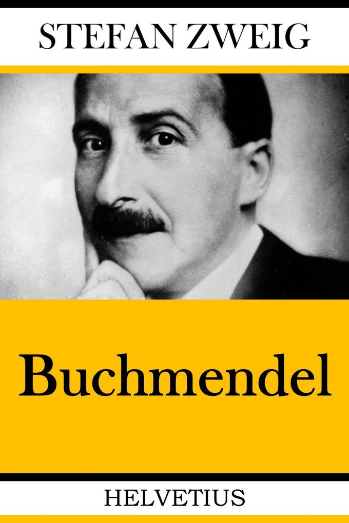 Buchmendel als eBook epub