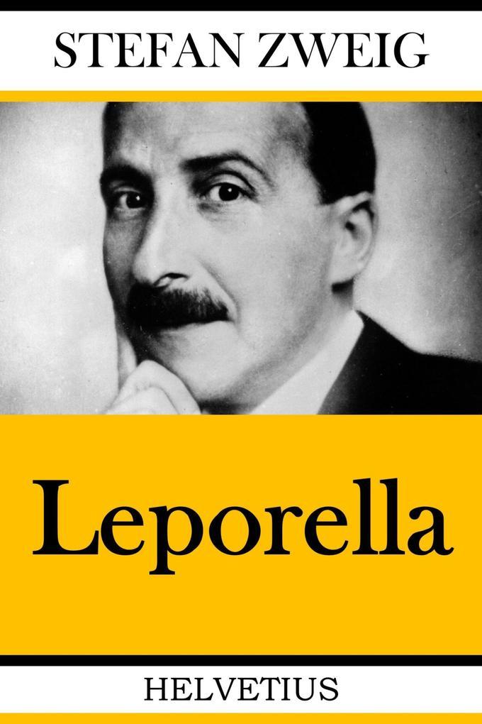 Leporella als eBook epub