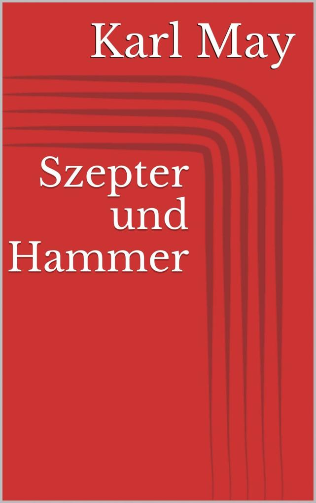 Szepter und Hammer als eBook epub