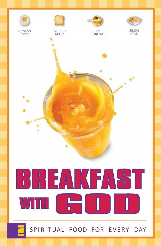 Breakfast with God als Taschenbuch