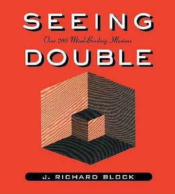 Seeing Double als Taschenbuch