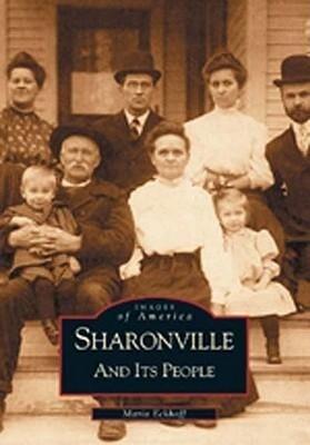 Sharonville and It's People als Taschenbuch