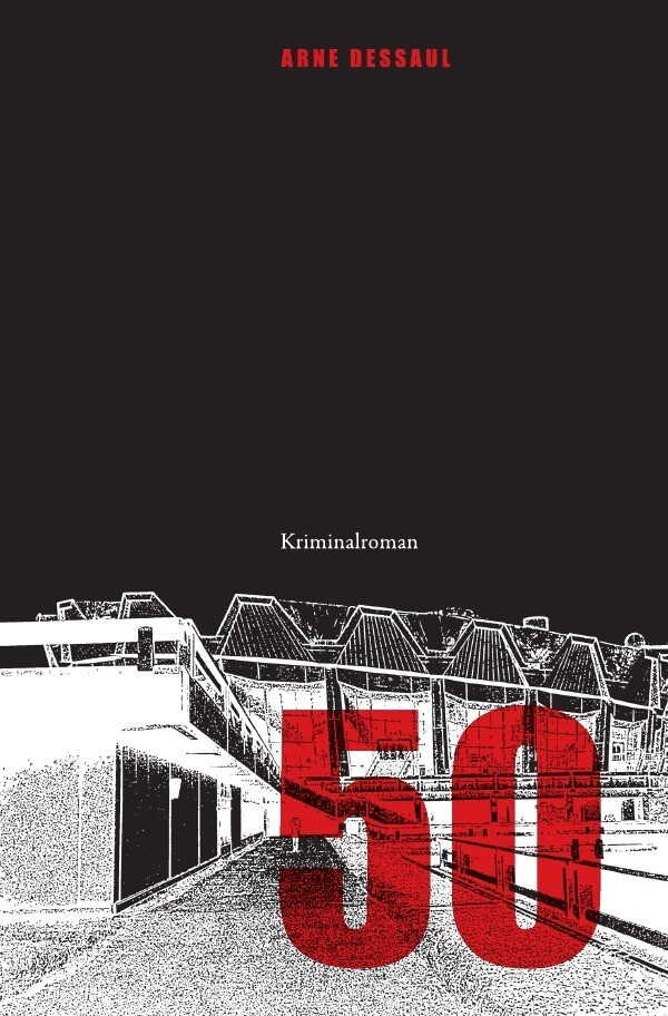 50 als Buch (kartoniert)