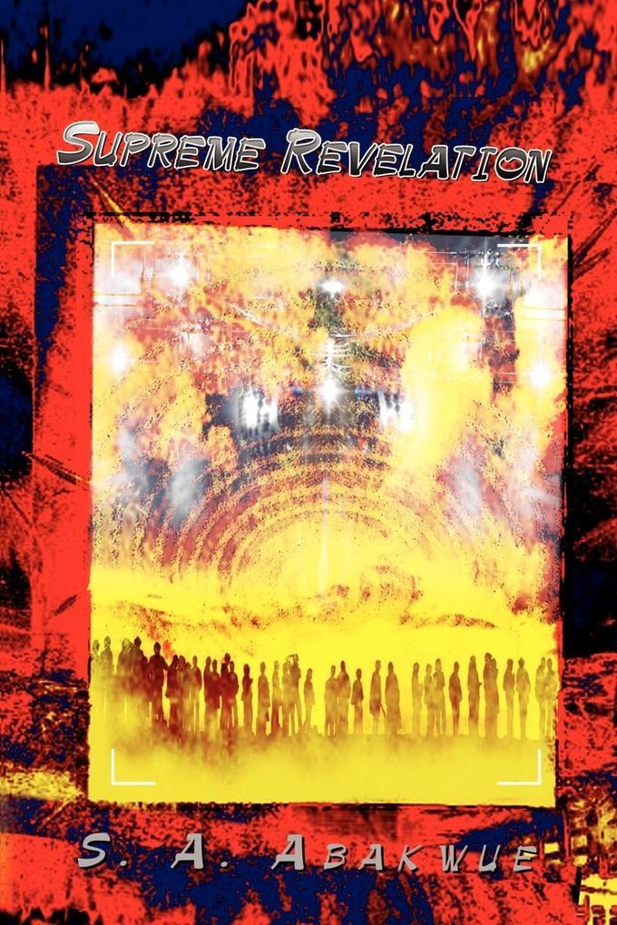 Supreme Revelation als Taschenbuch