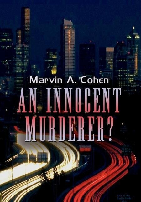 An Innocent Murderer? als Buch (gebunden)