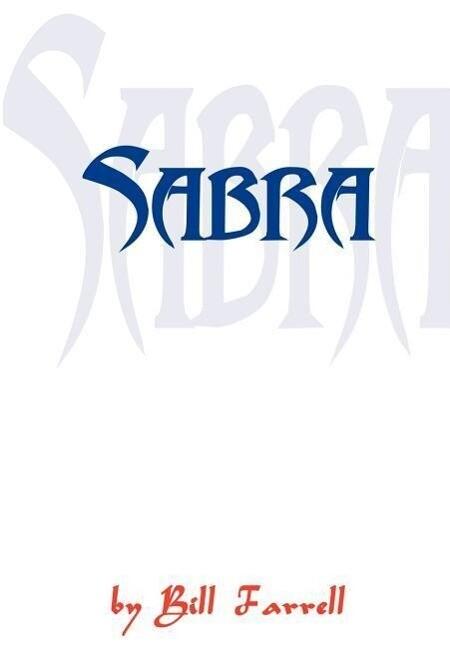 Sabra als Buch (gebunden)