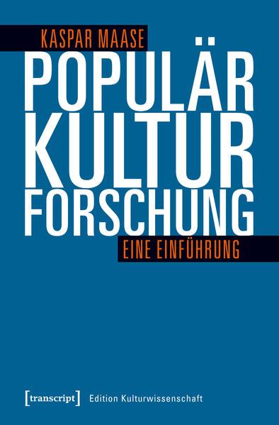 Populärkulturforschung als Buch