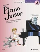 Piano Junior: Konzertbuch 2