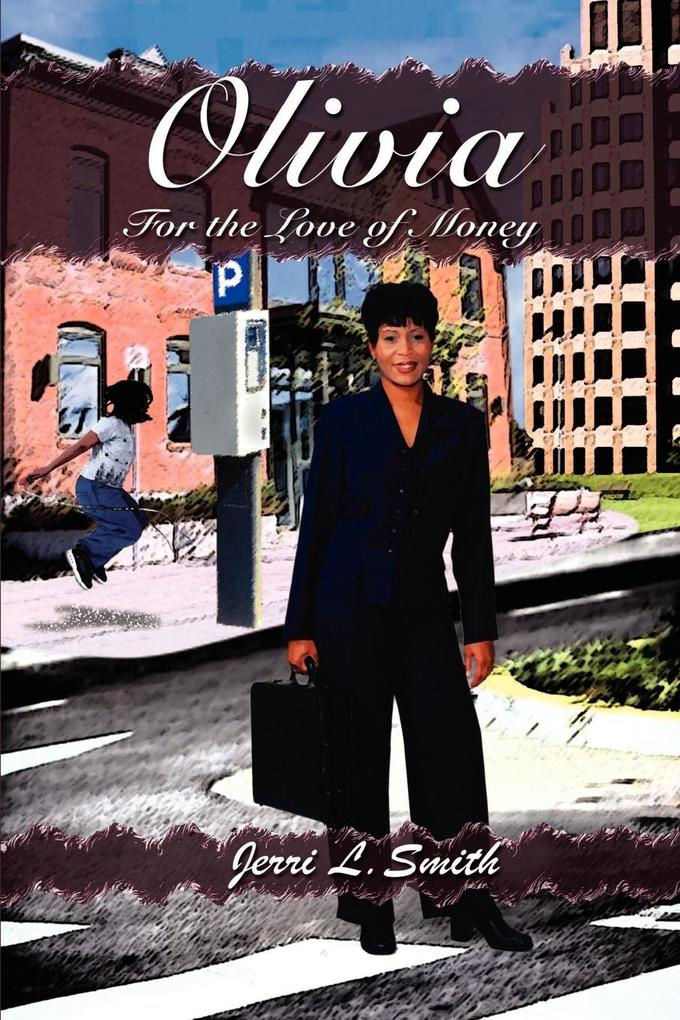 Olivia: For the Love of Money als Taschenbuch