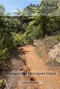 Gefangen auf Devenport Island