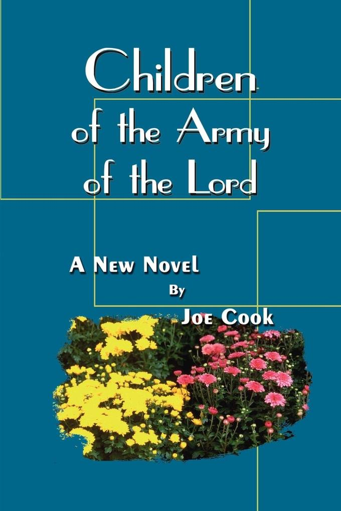 Children of the Army of the Lord als Taschenbuch