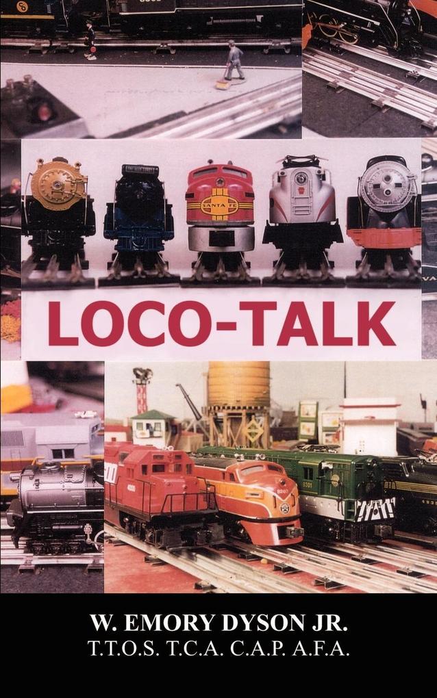 Loco-Talk als Taschenbuch